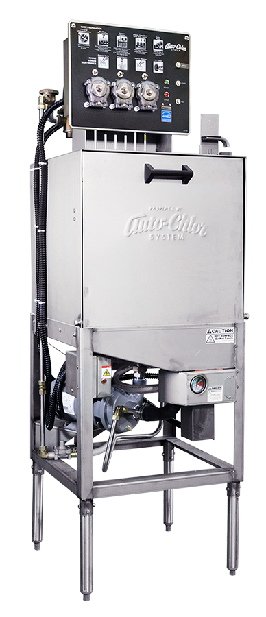 Ac Space Maker With Integrated Heaters Auto Chlor