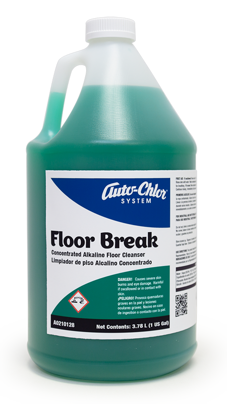 neutral multi purpose floor cleaner auto chlor. Black Bedroom Furniture Sets. Home Design Ideas