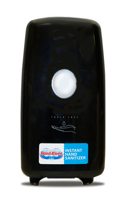 Foaming Instant Hand Sanitizer Auto Chlor